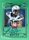 2013 Panini Elite Football Rookie Inscriptions Short Prints Guide and Gallery 61
