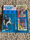 Starting Lineup David Cone Special Series Card Figure 1993 Edition 0076281680675