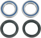 Moose Front Wheel Bearing Kit for Beta RR 4T 250 2005-2007