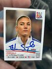 Hope Solo Cards, Rookie Cards and Autograph Memorabilia Buying Guide 7