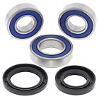 All Balls Rear Wheel Bearing Kit for Gas-Gas EC250 Six Days 2019