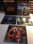RARE PROGRESSIVE HEAVY METAL CD LOT (5) SPOCKS BEARD SAMAEL ANDROMEDA COMMUNIC