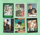 Tim Lincecum Cards, Rookie Cards and Autographed Memorabilia Guide 40