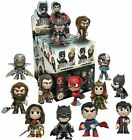 Funko JUSTICE LEAGUE Mystery Minis Vinyl Figure Surprise Blind Box (Case of 12)