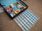 VINTAGE 1983 MATCHBOX COLLECTORS CARRY CARRYING CASE WITH CARS HOLDS 48