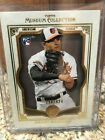 Manny Machado Rookie Cards Checklist and Guide 44