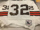 Jim Brown Football Cards, Rookie Cards and Autographed Memorabilia Guide 31
