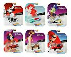 Hot Wheels 2020 1 64 Disney Pixar Character Cars Series 6 Set of 6 Diecast Cars
