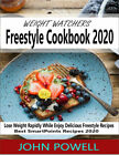 Weight Watchers Freestyle Cookbook 2020 Loss Weight PDF