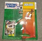 Starting Lineup- Jerry Rice Action Figure w/ card - San Francisco 49ers - 1994