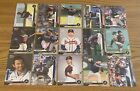 2020 Topps Now Road to Opening Day Baseball Cards - Summer Camp Wave 3 Checklist 19