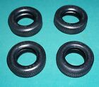 1978 Corvette Monogram 1/8 Tires Full Set Of 4.