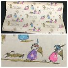 Vintage 1960s DeGrazia Department Store Wrapping Paper Christmas Nativity
