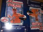 2012 Bowman Draft Picks & Prospects Baseball Hobby Box 12 box available