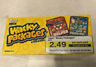 WACKY PACKAGES 2014 RETAIL DISPLAY BOX 16 PACKS NEW SEALED