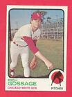 Top 10 Goose Gossage Baseball Cards 24