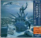 HELLOWEEN 2015 MY GOD GIVEN RIGHT SHM CD+3 - ANDI DERIS - 3D COVER