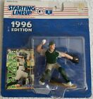 1996 Starting Lineup Terry Steinbach Action Figure New and Sealed
