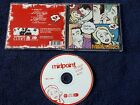 MIDPOINT - Shut Up, That's Why CD 2003 2nd Best Records RARE OOP Skate Punk cdn
