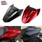 Rear Seat Cowl Cover Fairing with Rubber Pad for Honda CB650R CBR650R 2019 2020