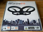 Parrot AR Drone 20 With 4 Batteries And Loads Of Spare Parts