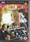 10th DOCTOR WHO S4 EP 34 PLANET OT THE OOD THE SONTARAN STRATAGEM DVD 23
