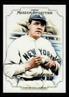2012 Topps Museum Collection Brings Fine Art Back to Baseball Cards 70