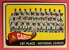 Bob Gibson Cards, Rookie Card and Autographed Memorabilia Guide 15