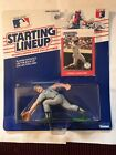 Carney Lansford 1988 Starting Lineup Figure Oakland Athletics