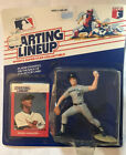 Mark Langston 1988 Starting Lineup Figure Seattle Mariners
