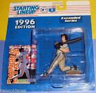 1996 extended DANTE BICHETTE Colorado Rockies * FREE s/h * Starting Lineup