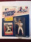 Dwight Evans 1988 Starting Lineup Figure Boston Red Sox
