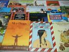 Childrens Native American Themed Non Fiction  Fiction Book Lot Indian Activity