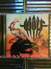 WOLF / Ravenous  CD IMPORT  2009  New Sealed