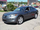 2012 Honda Crosstour EX-L 2012 below $14000 dollars