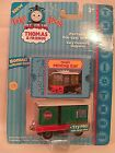Thomas and Friends Take Along  Magic Mining Car Portable Die Cast Magnet Connect