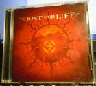 DUST FOR LIFE CD 2000 post-grunge Step Into The Light Seed