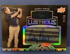 2014 Upper Deck Exquisite Collection Golf Cards 7