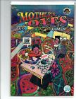Mothers Oats Comix 1 3rd print Underground Rip Off Press 1971 VG