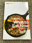 WEIGHT WATCHERS WHAT TO EAT NOW 150 RECIPES MEAL IDEAS  MORE