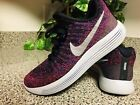 Nike Womens LunarEpic Low Flyknit 2 Running Trainers Sneakers Shoes Size 5