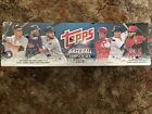 2018 Topps Baseball RETAIL Complete Factory Sealed Set +5 Rookie Image Variation