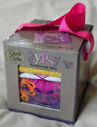 Quick Quilts Gypsy Patchwork Tote Kit Eclectic Design 12x11x4 New NIB