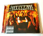 Hellyeah - Hellyeah Supergroup CD Explicit Content You Wouldn't Know Chad Gray