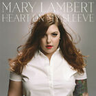 Mary Lambert - Heart On My Sleeve