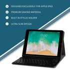 Ipad Keyboard Case 102 Inch for ipad 7th Gen with Magnetic Bluetooth Keyboard
