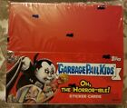 GARBAGE PAIL KIDS OH THE HORROR-IBLE SEALED HOBBY BOX 2018 GPK