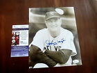 Johnny Mize Cards, Rookie Card and Autographed Memorabilia Guide 29