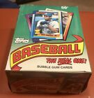 1990 Topps Baseball UNOPENED WAX BOX From Full Case Possible Frank Thomas