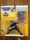 1995 Hockey Starting Lineup Brett Hull Action Figure MOC